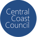 Chris Tyler from Central Coast Council