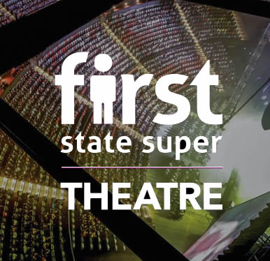 First State Super Theatre